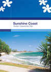 Sunshine Coast Tourism Opportunity Plan Cover